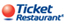 Logo TicketRestaurant